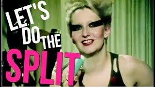 Peel Sessions version recorded 1977 My tribute to punk ladies featu...