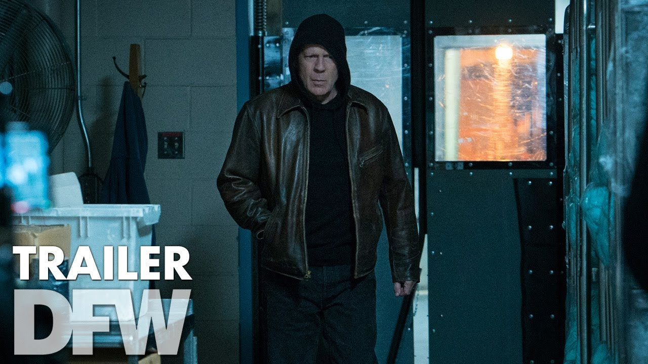 Death Wish trailer NL | 8 maart in de bioscoop
