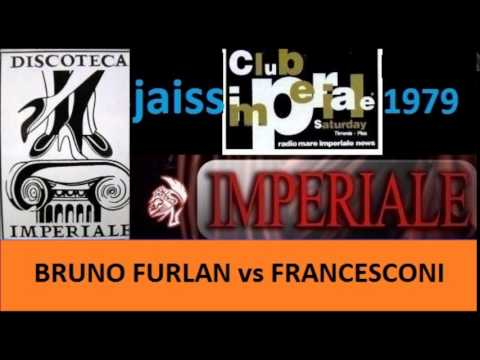 IMPERIALE (29 -07 -1995) BRUNO FURLAN vs ROBERTO FRANCESCONI