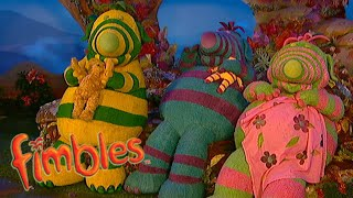 Fimbles | Teddy Bear | HD Full Episodes | Cartoons for Children | The Fimbles & Roly Mo Show