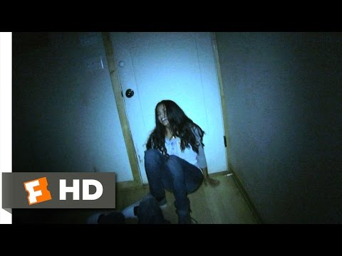 Paranormal Activity: The Marked Ones 910 Movie   Surrounded by Witches 2014 HD