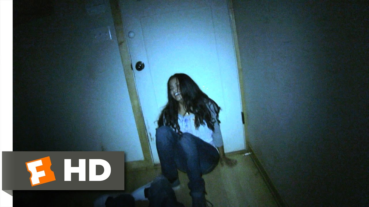Paranormal Activity  The Marked Ones  9 10  Movie CLIP   Surrounded     Paranormal Activity  The Marked Ones  9 10  Movie CLIP   Surrounded by  Witches  2014  HD