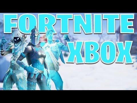 FORTNITE XBOX ONE LIVE STREAM! - YouTube