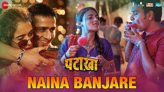 Naina Banjare | Pataakha | Arijit Singh | Sanya Malhotra & Radhika Madan | Vishal Bhardwaj | Gulzar