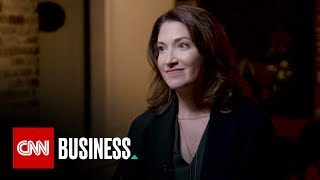 Randi Zuckerberg on growing up with Mark