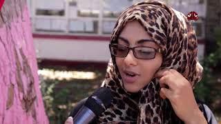 شباب الجامعة - جامعة #عدن | الحلقة الاولى مع ارزاق السروري وحسين السعد | يمن شباب