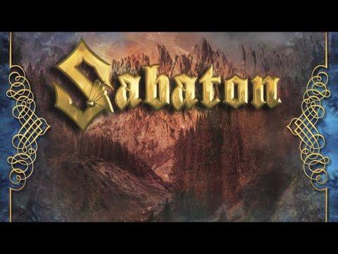 SABATON - A Lifetime Of War (OFFICIAL LYRIC VIDEO)