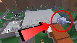 STEALING A HELICOPTER FROM THE POLICE!! | Roblox (Redwood Prison)