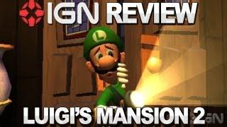 IGN Reviews - Luigi