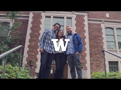 MPH in Global Health at the University of Washington