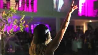 Chanel West Coast - Now You Know (Listening Party)