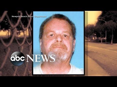 Police crack decades-old murder case using DNA