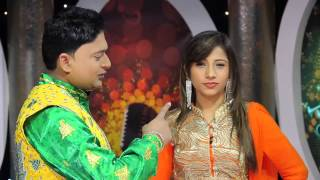 gusse nu chad by happy grewal and harleen akhtar