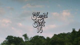 FloydFest 16 - Dreamweavin'
