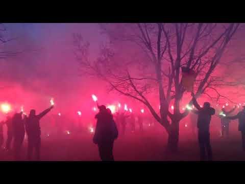 Ultras Taraji Paris