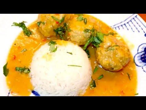boulettes-de-viande-de-porc-hachée-à-la-sauce-curry---recette-#196