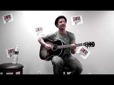 Your Call- Secondhand Serenade (LIVE)