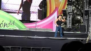 la voz peñamiller 2013
