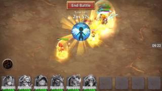 Video Castle Clash - Max rewards from new boss! Boss II! download MP3, 3GP, MP4, WEBM, AVI, FLV Juni 2017