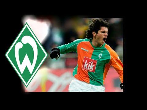 Nelson Haedo Valdez ☆ Goals ☆ Werder Bremen
