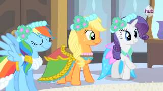 Gambar cover My Little Pony - Royal Wedding Preview Clip