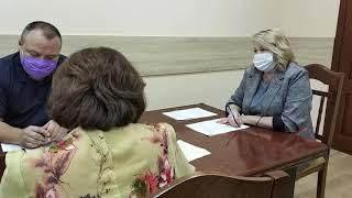 Больница Ревды переходит в штатный режим работы В городе больше не будут лечить от коронавируса