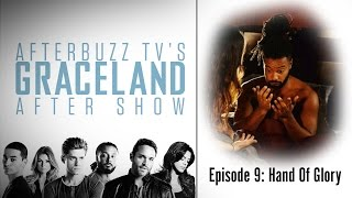 Graceland Season 3 Episode 9 Review & After Show | AfterBuzz TV