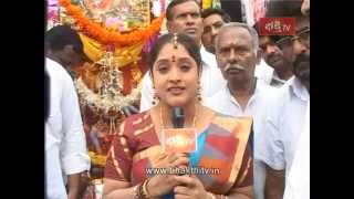 Golkonda Bonalu Celebrations 2014 - Live