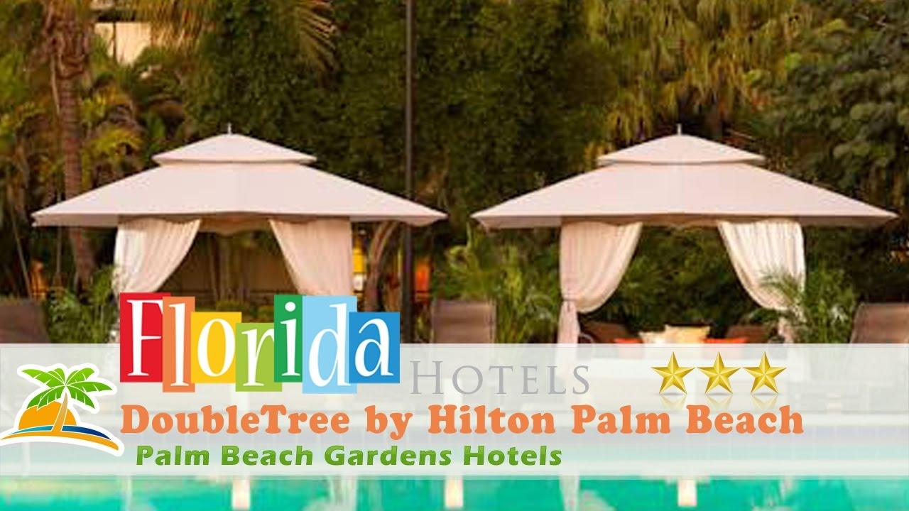 DoubleTree by Hilton Palm Beach Gardens - Palm Beach Gardens Hotels ...