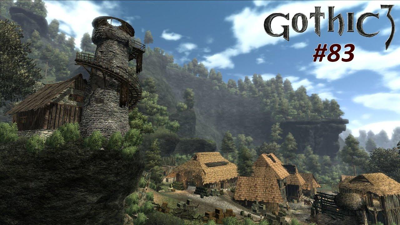 Gothic 3 Questpaket 4.2 Download