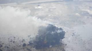 Wulkan / volcano(Imitacja wulkanu. Fragment szkolenia KMO (klub młodego odkrywcy) Imitation of volcano. Part of KMO lesson (KMO = club of young discover)., 2010-07-13T09:44:42.000Z)