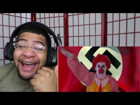 Ronald Roasts BIG YOUTUBERS REACTION
