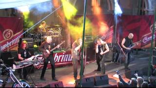 Symphonity-Give Me Your Helping Hand (Live at Rockfest Kurim 2010)