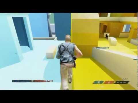 erotuskengät uudet alhaisemmat hinnat uudet alhaisemmat hinnat Uncharted 3 Drake's Deception™ - Block Mesh Lab Map #9 Gameplay [2]