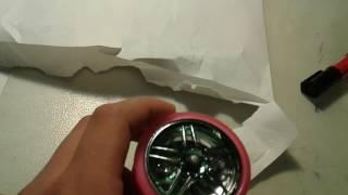 Μπλούζα nikostube 007 και ένα πακετάκι (fan mail)