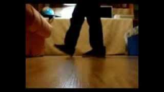 video uroki DnB 2011 modern dance