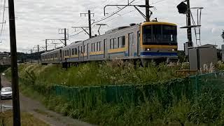 【横浜高速】こどもの国線4両運転~東急電車まつり2018