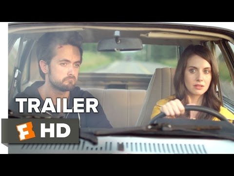 No Stranger Than Love  1 2016  Alison Brie, Justin Chatwin Movie HD