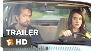 No Stranger Than Love TRAILER 1 (2016) - Alison Brie, Justin Chatwin Movie HD