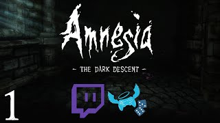 amnesia 5 years later charity stream part 1