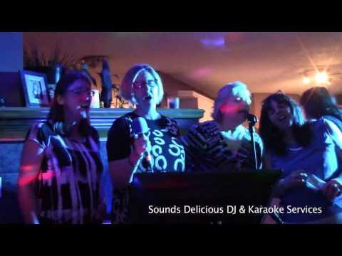 Karaoke House Party!