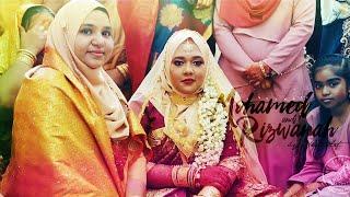 INDIAN MUSLIM WEDDING : Mohamed+Rizwanah // Mehndi / Solemnization / Reception by NEXT ART