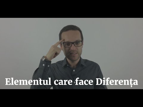 State of the Wallet - e057: Elementul care face Diferența