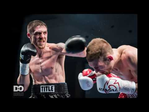 DO Boxing Show – Episode 423 – Kevin Higson vs Ryan Young at the Shaw Boxing