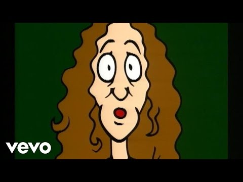 """Weird Al"" Yankovic - Virus Alert"