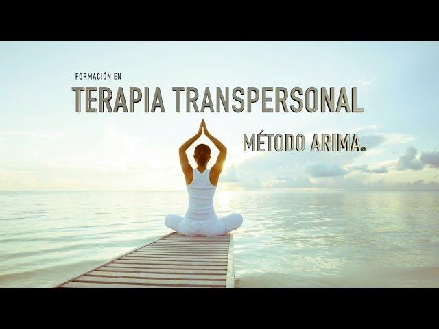 TERAPIA TRANSPERSONAL ARIMA
