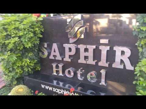 Saphir Hotel & Villas Konakli Alanya Turkey 07/2019