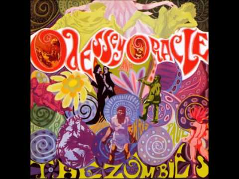 The Zombies   Time Of The Season   1968