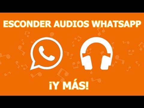 Como sacar audios de la lista de musica (Android / Google Play Music)