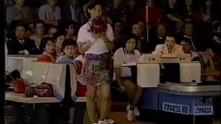 【ボウリング】1996 JLBC北海道女子プロ  - 須田開代子メモリアル -